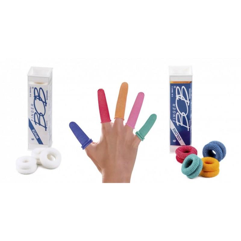 Finger Bob, la mejor protección para dedos, brazos y piernas